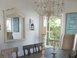 Farmhouse-dining-room-styling