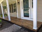 Faux-wood-plank-cement-porch