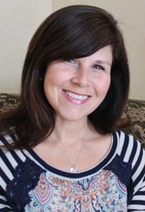 Stephanie Salway