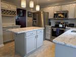 MM Kitchen update