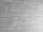 Woodgrain shiplap faux